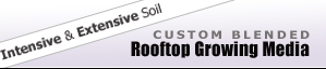 Rooftop Growing Media